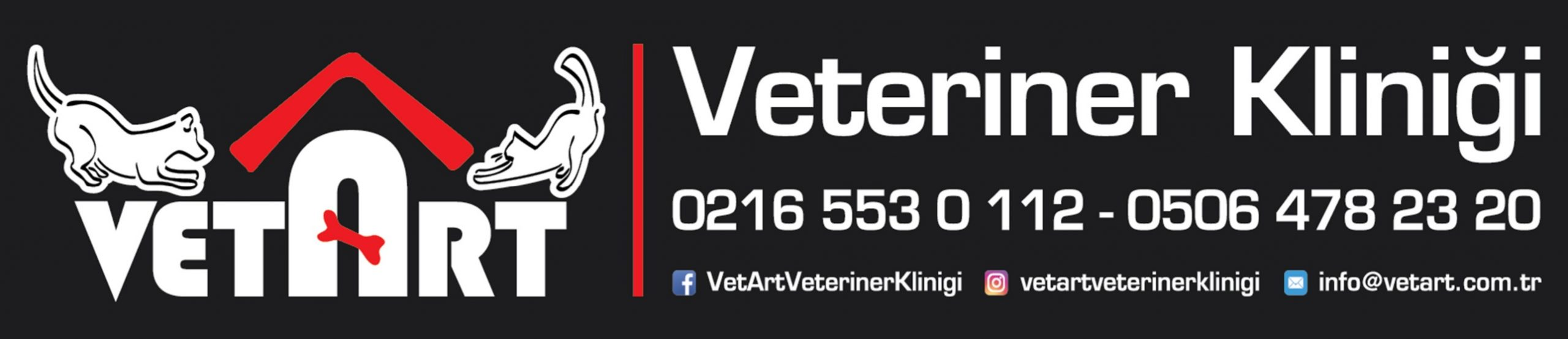 VetArt Veteriner Kliniği
